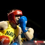 Naval Academy Brigade Boxing Part 2