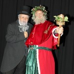 Pasadena Theatre Company Presents 'A Christmas Carol' At Chesapeake Arts Center