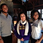 Scholarship Organization Helps First Generation College Students