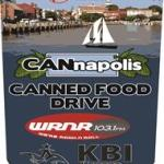 CANnapolis, Katcef Brothers partners with Maryland Food Bank to fight hunger