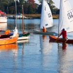 32nd Annual Small Craft Festival at CBMM October 4-5