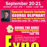 Annapolis Home Expo coming on September 20th
