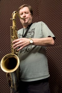 Dave Wilson plays tenor and soprano saxophone in the Dave Wilson Quartet, which will give a clinic in jazz techniques at 1 p.m. Sept. 27. The quartet will perform at 8 o'clock that same night as part of the World Class Jazz Series at Anne Arundel Community College. The free clinic is in the Cade Center for Fine Arts Room 224. The concert is in the Humanities Building Room 112. For tickets, contact the box office at boxoffice@aacc.edu; for information, visit www.aacc.edu/worldclassjazz.