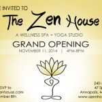 The Zen House to celebrate grand opening on Tuesday