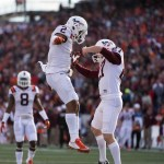 Virginia Tech defeats Cincinnati 33-17 in Annapolis Military Bowl (PHOTOS)