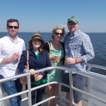 Cruise to the St. Michael's Wine Festival with Watermark
