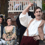 Annapolis Shakespeare Company comes to Reynolds Tavern