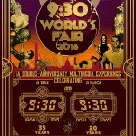 9:30 Club to celebrate double anniversary with World's Fair in January