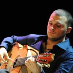Italian guitarist Flavio Sala opens 4th Friday series January 22 in Annapolis