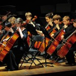 CYSO Gala on March 12th, tickets available