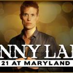 Rams Head bringing Jonny Lang to Maryland Hall