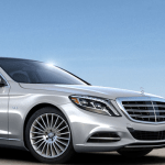 $171K Mercedes stolen from Annapolis dealership