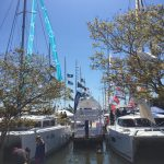Attendance up at last week's Annapolis Spring Sailboat Show