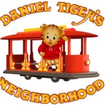 Daniel Tiger's Neighborhood to visit Baysox next Sunday