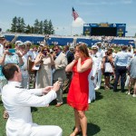 USNA Graduation 2016 (Photos)