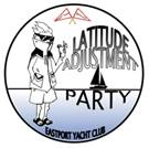Latitude Adjustment Party tickets on sale now
