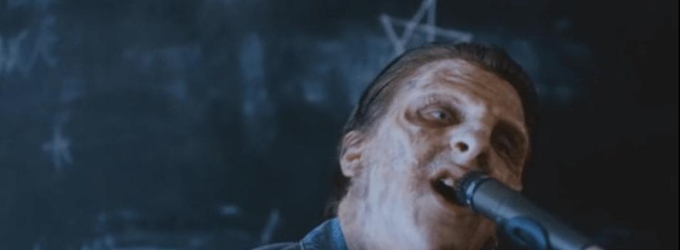 Jamie T – Zombie