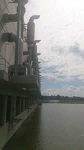 GIWWCC pumps
