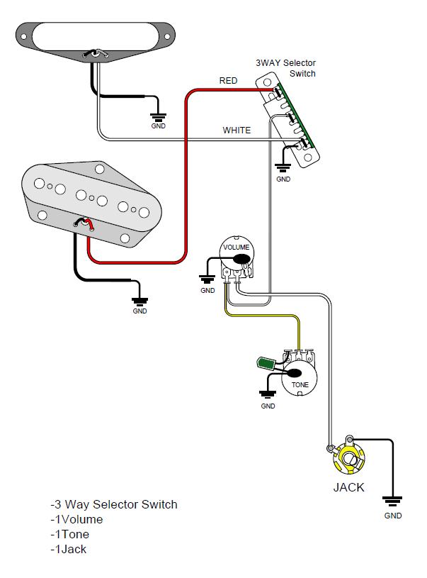 mini jack socket wiring