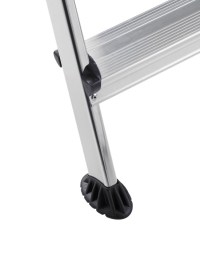 Aluminium huishoudtrap | Klunder Webshop