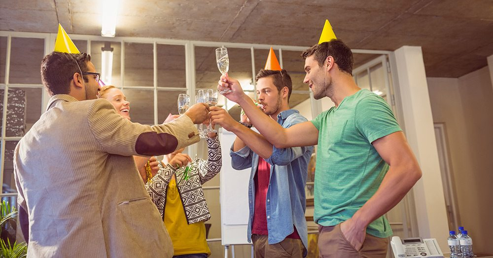 Office Birthday Ideas for a Fun But Frugal Celebration - ezCater
