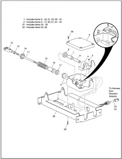wiring sleeve how to