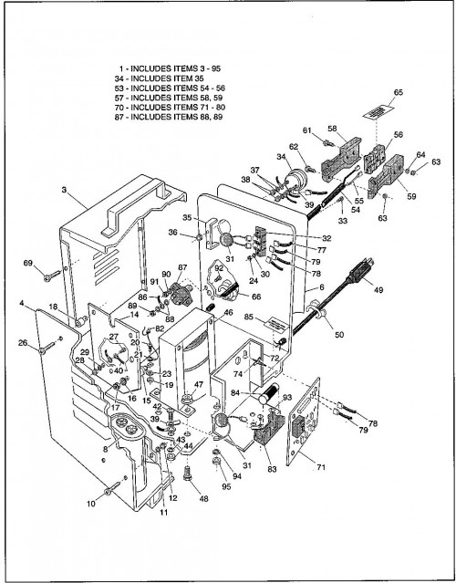 2008 honda cmx250c rebel wiring diagram