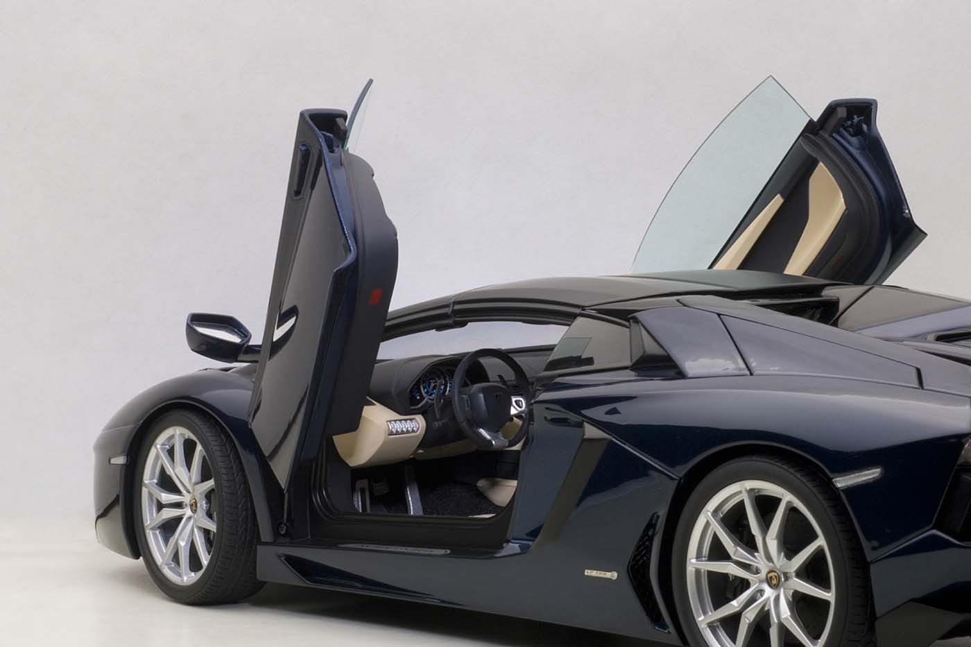 Veneno Hd Wallpaper Autoart Highly Detailed Die Cast Model Metalic Dark Blue