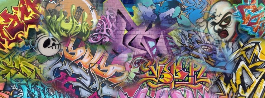 Bohemia Quotes Wallpaper Street Art Facebook Covers