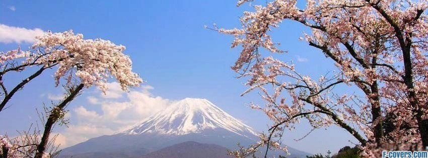 beautiful japan wallpapers 1 Facebook Cover timeline photo banner for fb