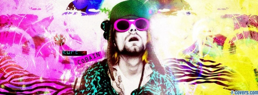 Avenged Sevenfold Quotes Wallpaper Kurt Cobain Facebook Cover Timeline Photo Banner For Fb