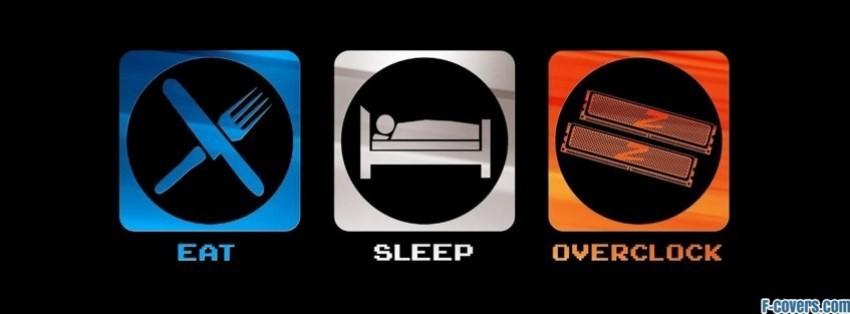 Street Racing Cars Wallpaper With Girls Geek Eat Sleep Overclock Facebook Cover Timeline Photo