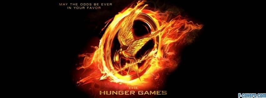 hunger games flaming mockingjay Facebook Cover timeline photo banner