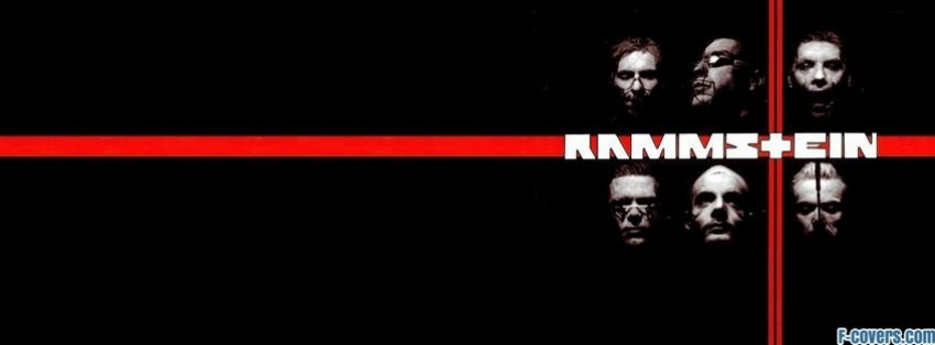 Inspirational Quotes Collage Wallpapers Rammstein Facebook Cover Timeline Photo Banner For Fb