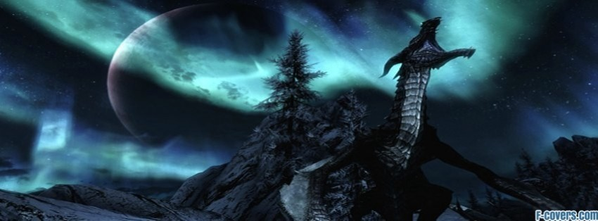 Temple Quotes Wallpaper Pc Hd Skyrim Facebook Cover Timeline Photo Banner For Fb
