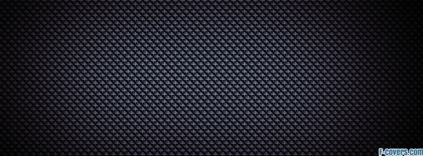 Peace Black Wallpaper Small Diamond Pattern Facebook Cover Timeline Photo Banner