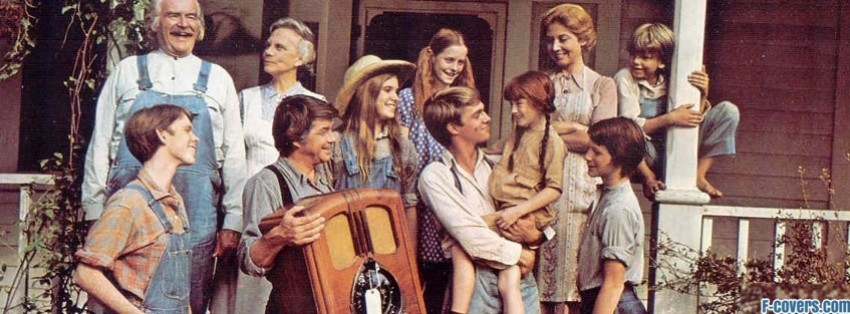 Sad Love Quotes N Wallpaper The Waltons Facebook Cover Timeline Photo Banner For Fb