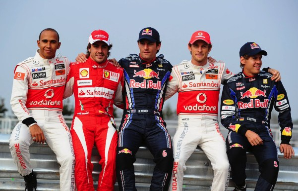 Contenders 2010