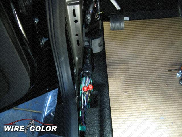2011 ford f150 ignition wiring diagram