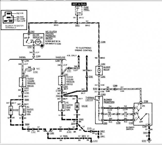 radio wiring diagram ford f150 forum community of ford truck fans