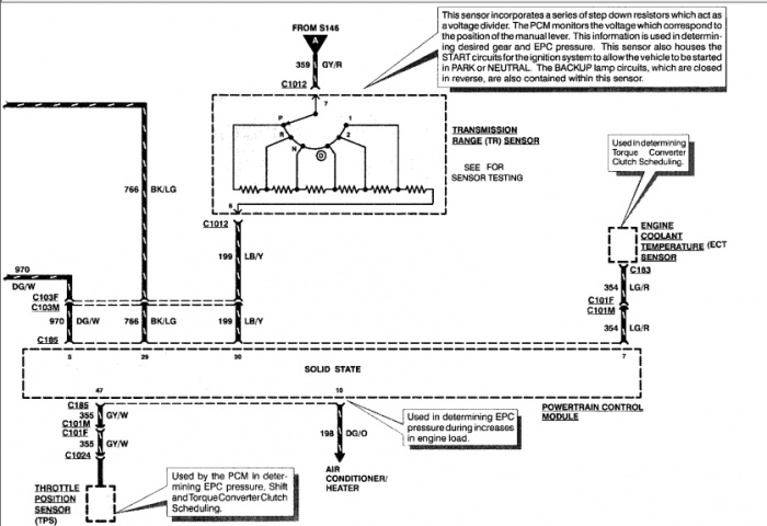 Borg Warner Actuator Wiring Diagram Wiring Diagram