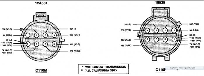 E4od Mlps Wiring Diagram Wiring Diagram