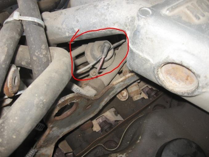 1990 F150 i6 300 flash code help please - Ford F150 Forum