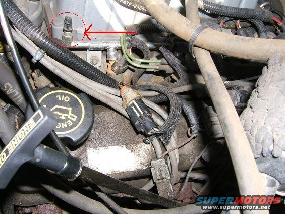 1995 Mustang Fuel Filter Location Download Wiring Diagram