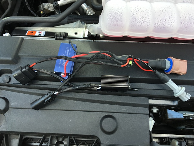 Raptor Retrofit Wire Harness - Ford F150 Forum - Community of Ford