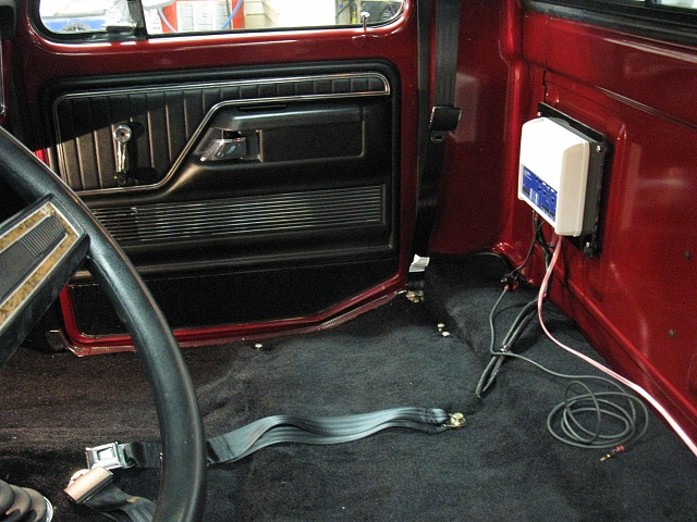 1978 F150 Final Details - Page 6 - Ford F150 Forum - Community of