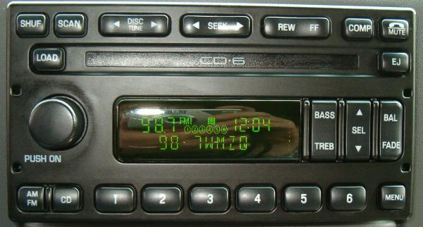 97-03 F150 Audio Basics - Ford F150 Forum - Community of Ford Truck Fans