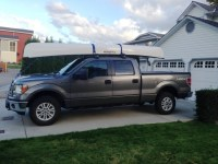 Thule roof rack install problems - Page 4 - Ford F150 ...