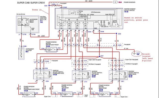 2002 F150 Seat Wiring Wiring Diagram