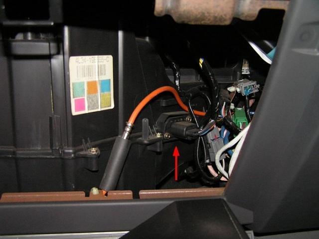 05 Dodge Ram 2500 Fuse Box Blower Fan Resistor Ford F150 Forum Community Of Ford
